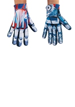 Optimus Prime Transformers Boys Gloves