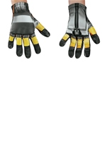 Bumblebee Transformers Boys Gloves
