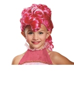 Pinkie Pie Girls My Little Pony Wig