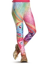 My Little Pony Girls Legging