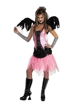 Graveyard Fairy Halloween Costume