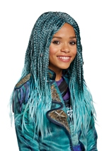 Uma Descendants Girls Wig