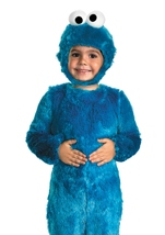 Cookie Monster Kids Costume