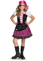 Barbie High Seas Girls Halloween Costume