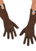 Marvel Captain America Retro Adult Gloves