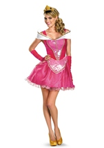 Disney Princess Aurora Woman Costume