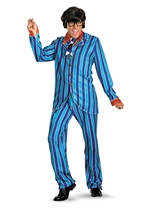 Deluxe Carnaby Austin Powers Costume