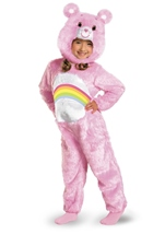 Care Bear Cheer Bear Plush Toddler Costume