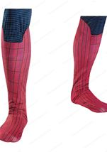 Spider Man  Boot Covers