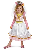 Girls Cantorlet Royal Wedding Costume