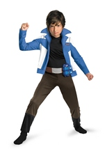 Chase Suno Boys Monsuno Costume