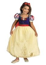 Kids Snow White Disney Princess Costume