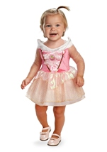 Disney Sleeping Beauty Aurora Toddler Costume
