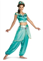 Disney Princess Jasmine Woman Costume