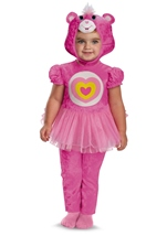 Care Bears Wonderheart Bear Classic Toddler Costume