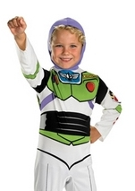 Boys Toy Story Buzz Costume