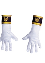 Power Ranger Megaforce Boys Gloves
