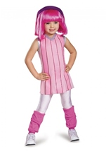 Stephanie Deluxe Girls Costume