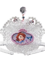 Disney Sofia The First Girls Tiara