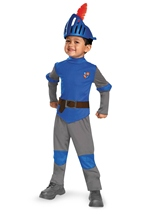 Mike The Knight Classic Boys Costume
