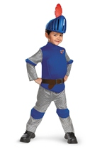 Mike The Knight Boys Costume