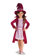 Mike The Knight Classic Evie Girls Costume