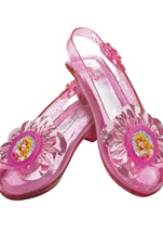 Aurora Sparkle Disney Princess Girl Shoes