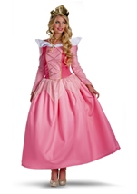 Disney Princess Aurora Sleeping Beauty Woman Costume