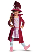 Kids Mike The Knight Deluxe Evie Girls Costume