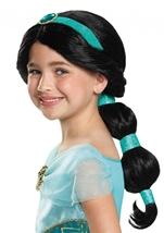 Jasmine Kids Wig