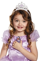 Disney Sofia The First Light-Up Motion Activated Toddler Halloween Costume
