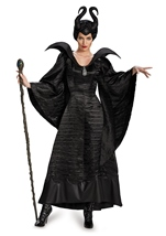 Disney Maleficent Woman Costume