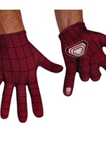 Amazing Spider Man Movie 2 Adult Gloves