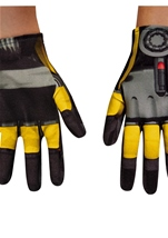 Transformers Age Of Extinction Bumble Bee Child Gloves