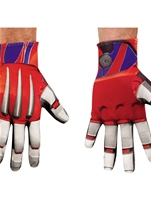 Transformers Age Of Extinction Optimus Prime Adult Gloves