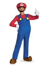 Super Mario Prestige Boys Costume