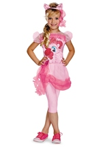 Little Pony Pinkie Pie Girls Costume