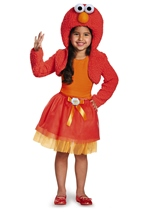Elmo Shrug And Tutu Costume