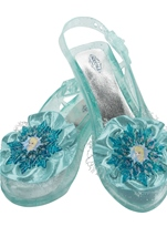 Disney Frozen Elsa Child Shoes