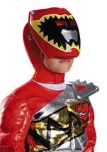 Red Power Ranger Dino Charge  Boys Prestige