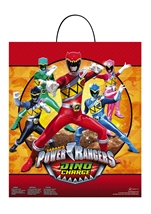 Power Ranger Treat Bag