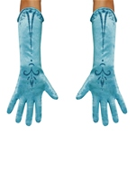 Elsa Girls Gloves