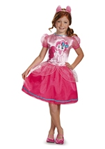 Pinkie Pie Girls My Little Pony Costume