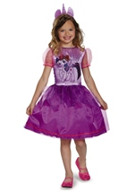 Twilight Sparkle My Little Pony Girls Costume