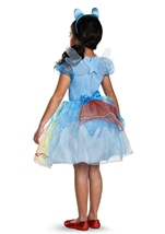 Rainbow Dash Girls Deluxe Pony Halloween Costume