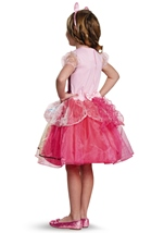 Pinkie Pie Deluxe Girls Little Pony Halloween Costume
