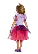 Twilight Sparkle Deluxe Girls Pony Halloween Costume