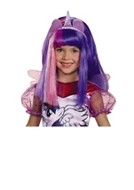 Twilight Sparkle Girls Wig
