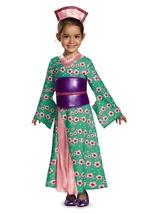 Kimono Princess Girls Costume  sc 1 st  The Costume Land & Kids Betsy Ross Girls Colonial Costume | $28.99 | The Costume Land