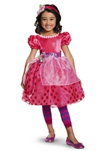 Cherry Jam Strawberry Shortcake Girl Costums e